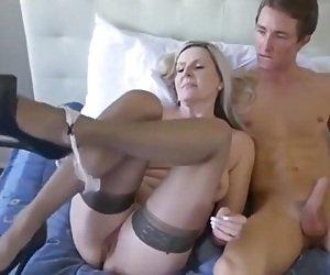Naked Mature Girls