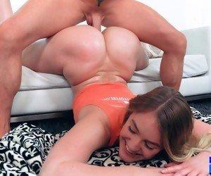 Naked Girls Ass