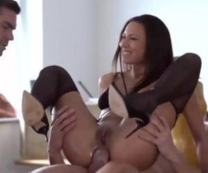 Naked Girls French
