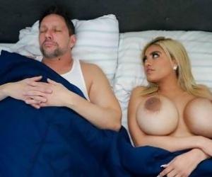 Naked Girls Fake Tits
