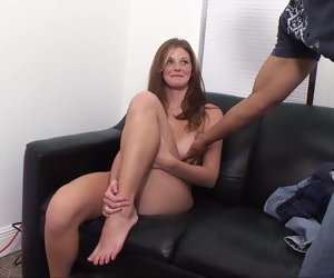 Naked Girls Casting